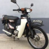 1999 Honda c70 cdi full ori last model