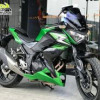 2014 KAWASAKI Z250 USED Z 250 Tip Top Let Go PROMOTION