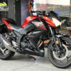 2016 KAWASAKI Z 250 Z250 Naked Tip Top Low Mileage
