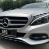 2016 Benz C200 CKD 2.0 (A) ONE CIMB MANAGER OWNER