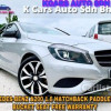 2015 Mercedes-Benz A200 1.6 Hatchback - FULL SVC RCD ORI PAINT FREE WARRANTY