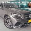 2017 Mercedes-Benz GLC250 2.0 4MATIC AMG Line SUV - (A) 4MATIC AMG-Line Full Service 30k Mileage Under Mercedes Warranty