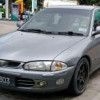 2001 Proton WIRA 1.5 GL injection Auto nice number