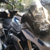 2014 14/15 BMW R1200GS LC Like New