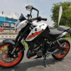 2019 2019 KTM Duke 200 Super Low Depo!!!!!