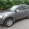 2009 Chevrolet captiva 4wd