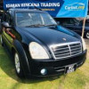 2007 Ssangyong REXTON 2.7 II RX270 XDi LUXURY (A)