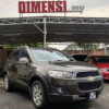 2012 Chevrolet CAPTIVA 2.4 LT (A) TRUE YEAR 2012