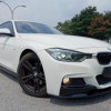 Bmw 328i 2.0 M SPORTS (A) Local Full Services Reco
