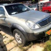 2003 Ssangyong REXTON 2.9A CLEAR STOCK NEED REPAIR