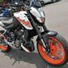 2019 Ktm duke 200 std low deposit !!!