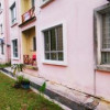 Groundfloor Unit Apartment Delima Newly Painted bellow market