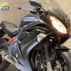 2012 KAWASAKI ER6F ER6 650 Tip Top Scorpion Exhaust
