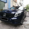 2017 Mercedes-Benz GLA250 2.0 4MATIC AMG SUV - A WARRANTY BY HAP SENG STAR UNTIL 2021 OCT FREE SERVICE VOUCHER ORIGINAL PAINT 35KKM ONLY
