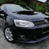 Volkswagen POLO 1.6 LADY OWNER F.SEVIS LIKNEW CAR