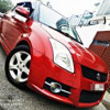 LoAn k3dal MukO 2990 Suzuki SWIFT 1.5 (A)2012