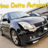 09 HAJIOWN FULLKIT SUPERB KING Suzuki SWIFT 1.5(A)