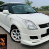 SUZUKI SWIFT 1.5 (a) FULL BODYKIT TIPTOP