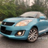 2016 Suzuki Swift 1.4 GLX Hatchback - BLACKLISTED WECLOME LOAN SERVIES RECORD LOW MILEAGE