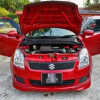 TRUE YEAR MADE Suzuki SWIFT 1.5 (A) ONE OWNER