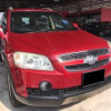 2011 Chevrolet CAPTIVA 2.4 4WD (A) TIP TOP COND