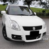 2012 Suzuki Swift 1.5 GXS Hatchback - FACELIFT (A)FULL SPEC LEATHER S