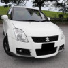 Suzuki SWIFT 1.5 FACELIFT (A)FULL SPEC *LEATHER/S